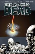 The Walking Dead, Vol. 9