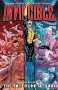 Invincible Vol. 14