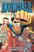 Invincible Vol. 16