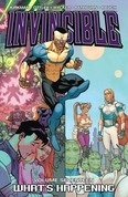 Invincible Vol. 17