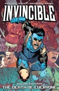 Invincible Vol. 18
