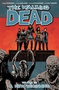 The Walking Dead Vol. 22