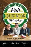 The Ultimate Pub Quiz Book: 500 Questions on General Knowledge