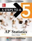 5 Steps to a 5 AP Statistics 2016, Cross-Platform Edition