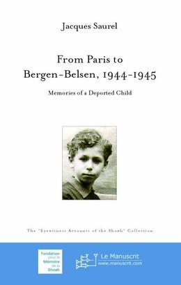 From Paris to Bergen-Belsen