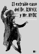 El extraño casodel Dr. Jekyll y Mr. Hyde