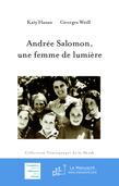 Andrée Salomon