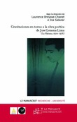 Gravitaciones en torno a la obra poética de José Lezama Lima (La Habana, 1910-1976)