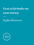 Tu m'as fait bruler ma sauce mornay