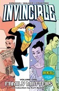 Invincible Vol. 1