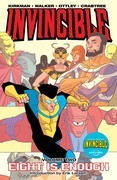 Invincible Vol. 2