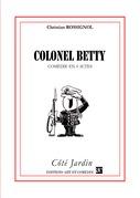 Colonel Betty