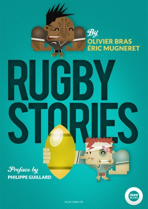 Rugby Stories
