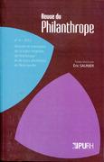 La revue du philanthrope, n° 4/2013