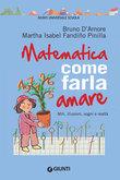 Matematica: come farla amare