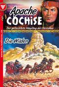 Apache Cochise 26 – Western