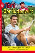 Toni der Hüttenwirt 58 - Heimatroman