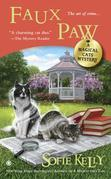 Faux Paw: A Magical Cats Mystery