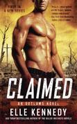 Claimed: An Outlaws Novel
