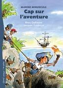 Cap sur l'aventure