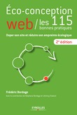 Eco-conception web / Les 115 bonnes pratiques