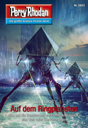 Perry Rhodan 2823: Auf dem Ringplaneten (Heftroman)