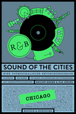 Sound of the Cities - Chicago