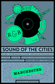 Sound of the Cities - Manchester
