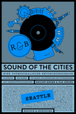 Sound of the Cities - Seattle