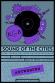 Sound of the Cities - Antwerpen