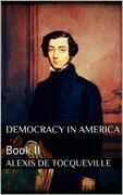 Democracy in America, Book II