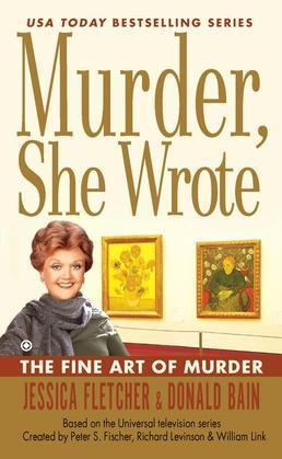 The Fine Art of Murder