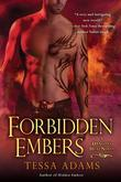 Forbidden Embers: A Dragon's Heat Novel