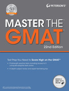 Master the GMAT, 22nd edition