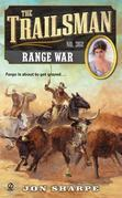 The Trailsman #362: Range War