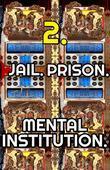 Joseph. Jail. Prison. Mental Institution. Part 2.