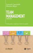 Team management - II edizione