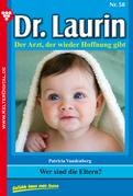 Dr. Laurin 58 – Arztroman