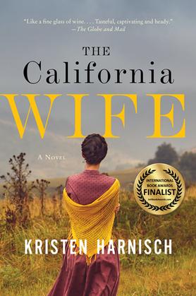 Image de couverture (The California Wife)