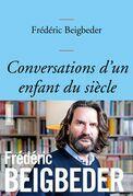 Conversations d'un enfant du siècle: couverture bleue
