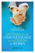 Lettera di un omosessuale alla Chiesa di Roma