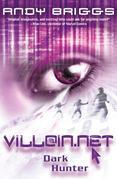 Dark Hunter: A Villain.net novel
