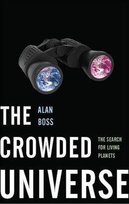 The Crowded Universe: The Search for Living Planets