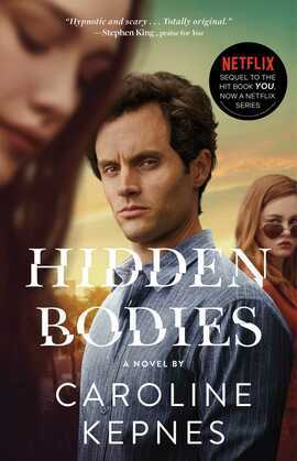 Hidden Bodies: A Novel