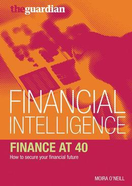 Finance at 40: How to Secure Your Financial Future