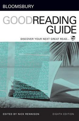 Bloomsbury Good Reading Guide: Discover your next great read