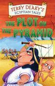 Egyptian Tales: The Plot on the Pyramid: The Plot on the Pyramid