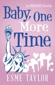 Baby, One More Time