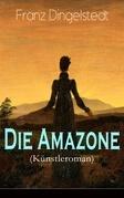 Die Amazone (Künstleroman)