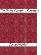 The Divine Comedy : Purgatory